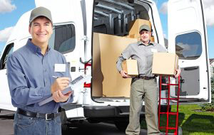 packing services in Mosman
