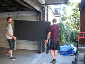 Furniture Removal in Castlecrag