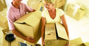 Award Winning Removal Services in Kirribilli